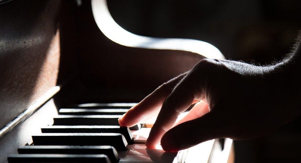 la pratique du piano
